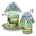 [��Űĵ�� �Ǽ��縮] ��ĵ�齦�̵� & Ʈ���� Wild Flower Carckle/011510