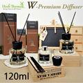 [HT] W-premium ��ǻ�� 120ml /9������ ��1/�����̾�����/������ƽ/�����ĸ