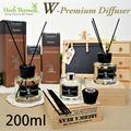 [HT] W-premium ��ǻ�� 200ml /9������ ��1/�����̾�����/������ƽ/�����ĸ